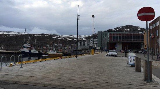 Hammerfest, Norway: photo0.jpg