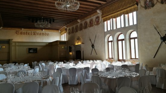 Cison Di Valmarino, Italy: IMG_20170514_095008_large.jpg