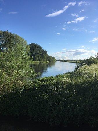 Burton upon Trent, UK: photo1.jpg