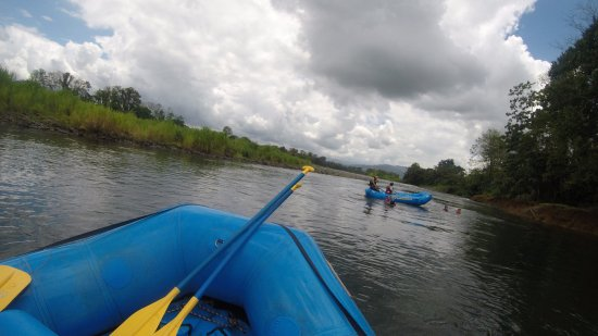San Pedro, Costa Rica: Boote