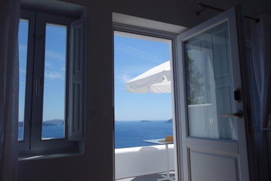 Zdjęcie Katikies Hotel