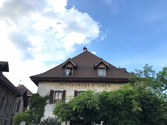 Annecy-le-Vieux, Francja: photo3.jpg
