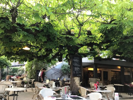 Annecy-le-Vieux, Francja: photo4.jpg