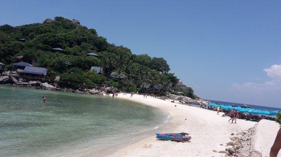 Foto de Koh Tao Island Resort