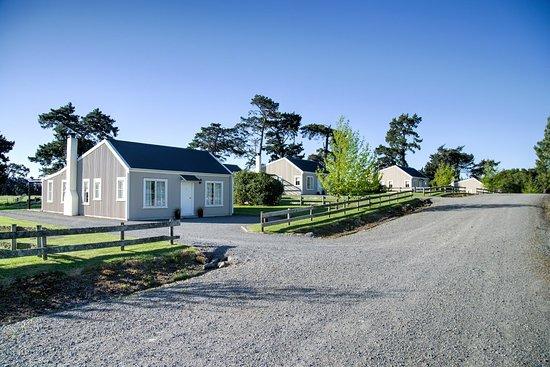 Martinborough, Νέα Ζηλανδία: Two bedroom cottage