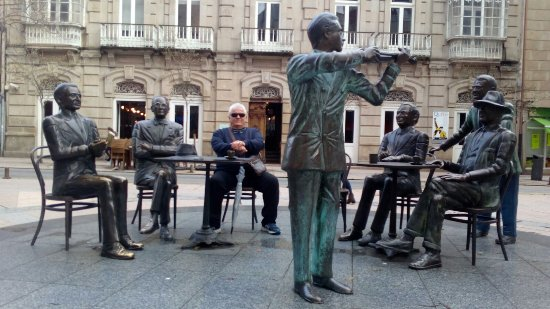 Vinuela, สเปน: Chez Epices