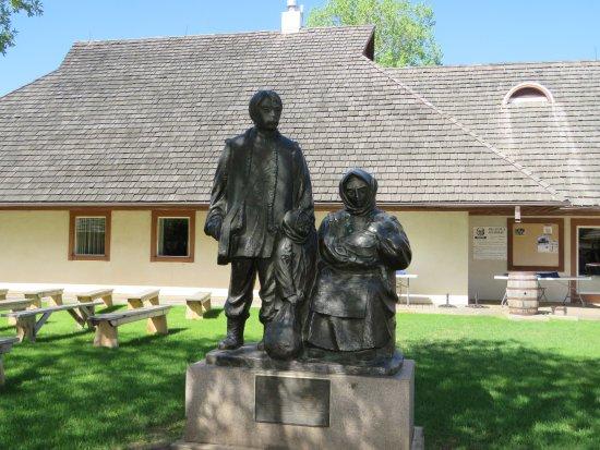 Sherwood Park, كندا: Visitor Centre