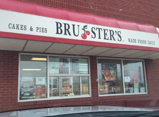 Cumming, GA: Brusters