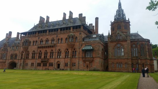 Mount Stuart: 20170522_133300_large.jpg