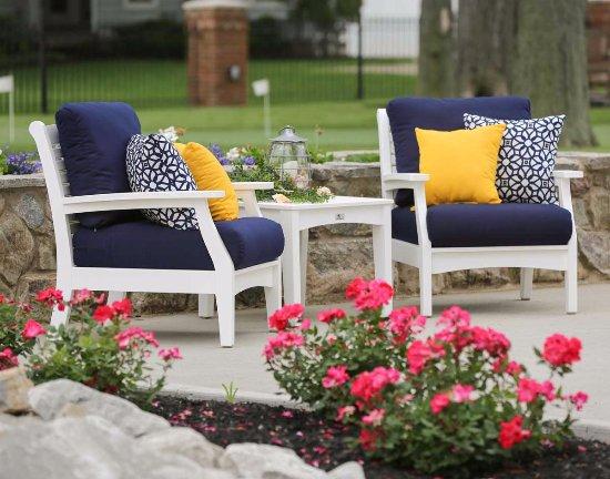 Rex Fabrics Sunbrella Patio Furniture