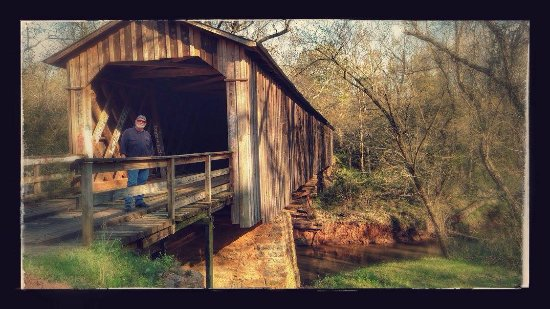 Lexington, GA: Howard's Bridge
