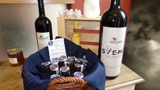 Weingut und Biofleisch Masser