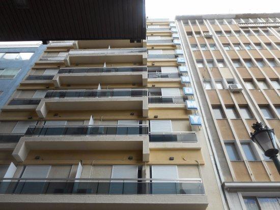 ArghyaKolkata Economy Hotel, Athens-3