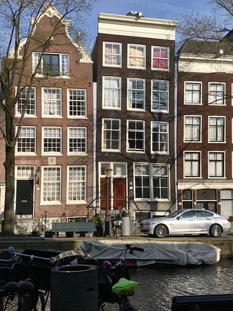 citizenM Amsterdam: Amsterdam