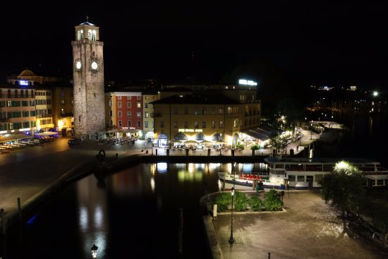 Hotel Europa Skypool & Panorama: Good night, cannot wait for tomorrows trip.