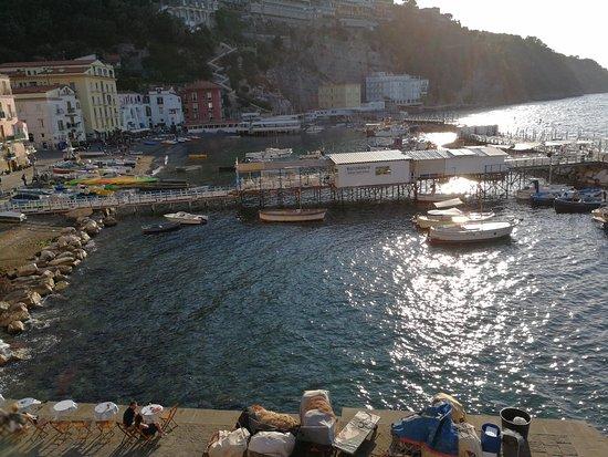 Ristorante bagni sant 39 anna van boven ristorante bagni sant anna sorrento resmi tripadvisor - Bagni sant anna sorrento ...
