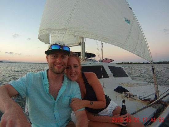 Placencia, Belize: So much fun!