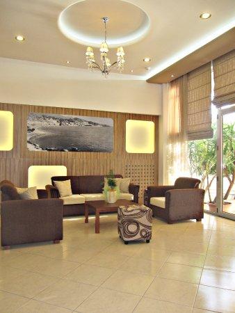 athinaikon hotel heraklion grekland omd men och prisj mf relse tripadvisor. Black Bedroom Furniture Sets. Home Design Ideas