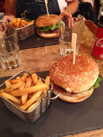Le BB Burger: photo3.jpg