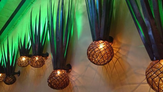 Fun Lighting Picture Of La Margarita Bar Puerto Vallarta Tripadvisor