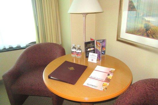 Eldorado Resort Casino: Table And Chairs, El Dorado Casino Resort, Reno,  Nevada