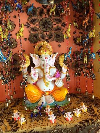 Kirchheim unter Teck, Deutschland: Ganesha