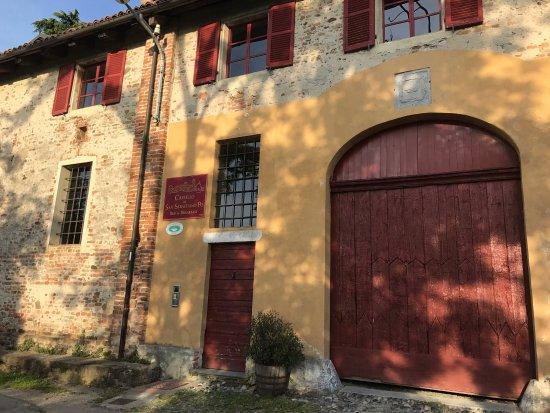 Castello di San Sebastiano da Po