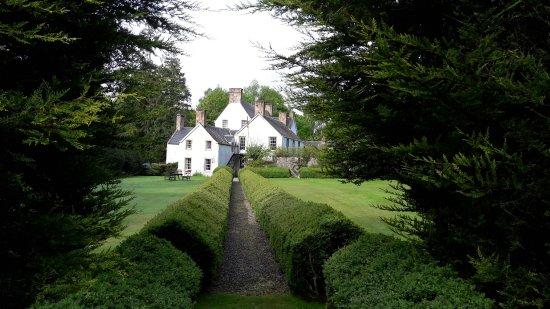 Muir of Ord, UK: Ord House Hotel