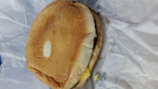 Hamilton, TX: Storm's Hamburgers