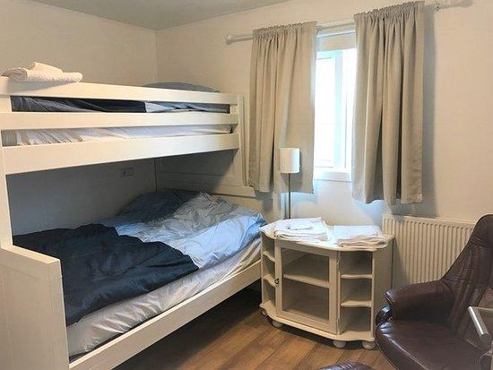 Borgarnes, Ισλανδία: Accommodation