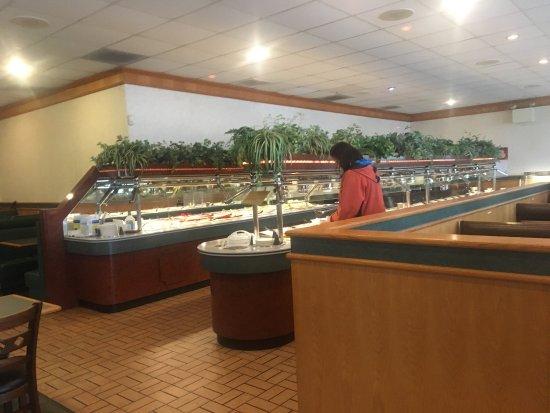 Enola, PA: Restaurant