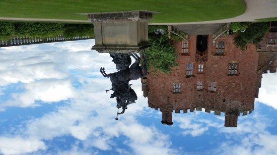 Powis Castle and Garden: 20170520_160319_large.jpg