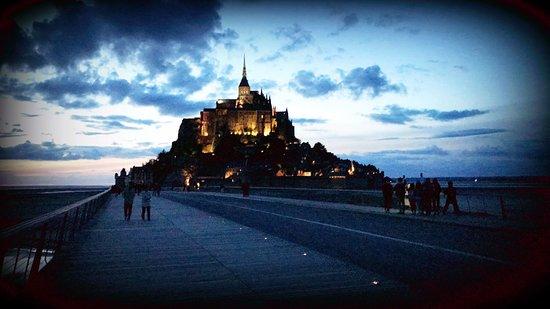 Opactwo na Wzgórzu Świętego Michała: photo0.jpg