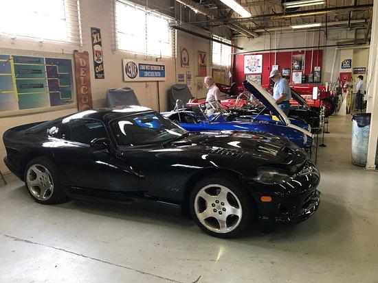 Route 66 Car Museum Corvette Similar Cars