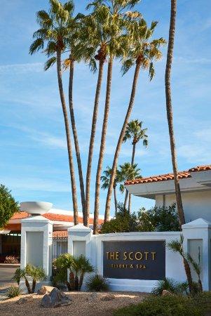 The Scott Resort & Spa: Welcome to The Scott