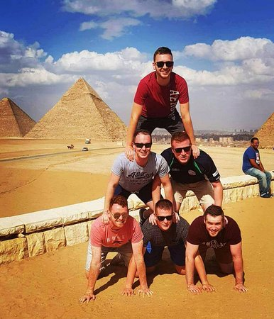 ' Egypt Tailor Made Day Tours