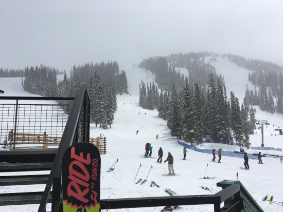 Keystone, CO: Base