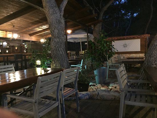 Kaprije, Croatia: Liberty Restaurant & Lounge Bar