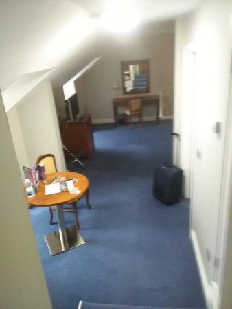 Ballincollig, Irlanda: Entrance into the room