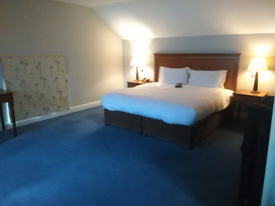 Ballincollig, Irlanda: Great sleep guarantied
