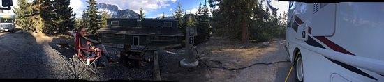 Tunnel Mountain Trailer Court Campground : photo3.jpg