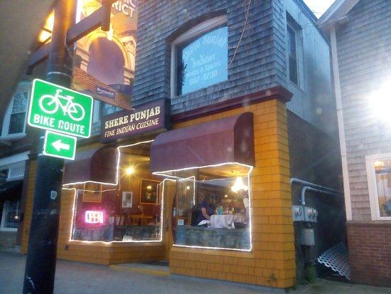 Shere Punjab Restaurant