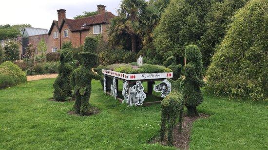 Beaulieu, UK: photo9.jpg