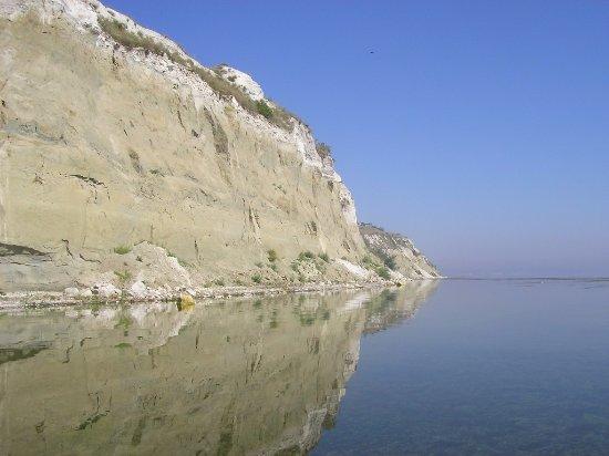 "Saratov Oblast, Rusia: ""Бродя по берегу реки иду бросая камушки"" Некрасов"