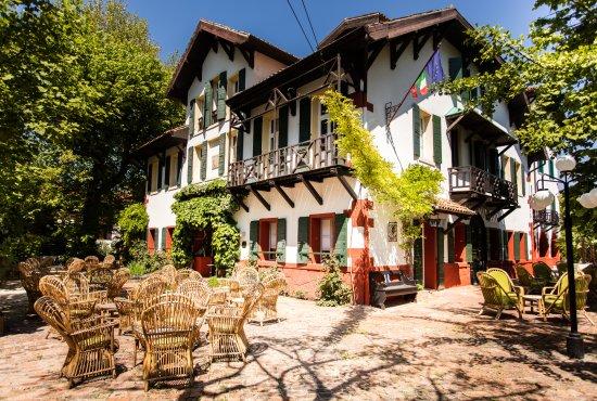 Hotel Rivamare Venezia Tripadvisor