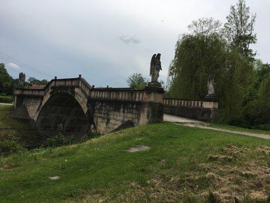 Kalwaria Zebrzydowska, Polen: photo3.jpg