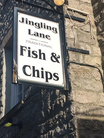 Jingling Lane Chippy Picture