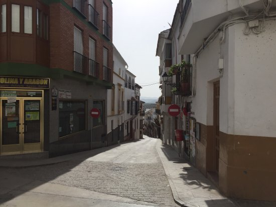 Iznajar, Spanien: photo1.jpg