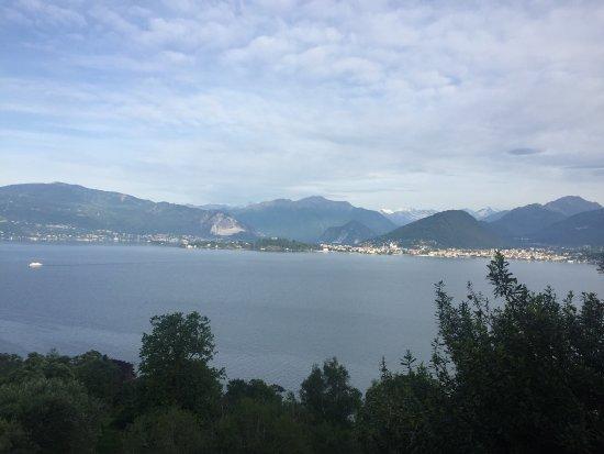 Locanda Pozzetto : View from the restaurant