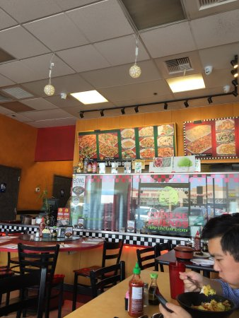 Hawthorne, CA: Chinese Friends Fresh Szechuan Kitchen